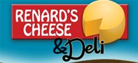 Renard's Cheese, Door County
